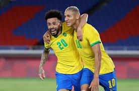Tokyo 2020, il Brasile parte bene nel torneo di calcio