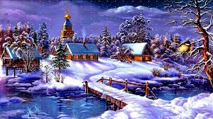 Christmas wallpaper backgrounds ...