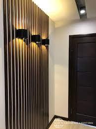 sbl lighting led wall lamp