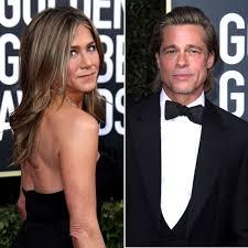 Golden Globes 2020: Jen Aniston, Brad Pitt Avoid Run-In on ...