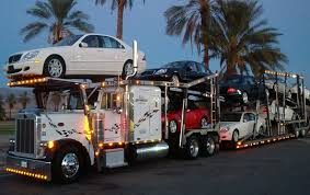 Vehicle Transport Quote
