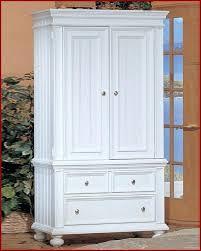 white armoire wardrobe bedroom furniture. Armoire Bedroom Furniture White Wardrobe O