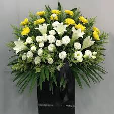 If you have a tight budget, consider our freestyle bouquet that is only $39.90 with free same day delivery. The Best 24 Hr Funeral Flower Options In Singapore 2021