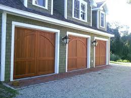 garage door power outage