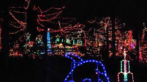 Indianapolis Zoo Lights Christmas At The Zoo Indianapolis Zoo 2014 Youtube
