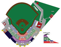 Braves Tickets Seating Chart Atlanta Braves Vs Future All Stars Game Braves Com