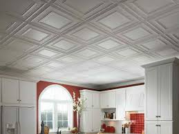 How To Install Decorative Ceiling Tiles Decorative Vinyl Ceiling Tiles Davinci Pictures 37