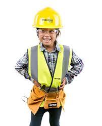 kids leather tool belt. child\u0027s leather tool belt for costume or work! kids c
