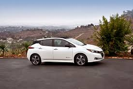 2018 nissan electric. fine 2018 las vegas u2013 nissan today introduced the allnew leaf next  evolution in zeroemission electric vehicles the bestselling car of all  to 2018 nissan
