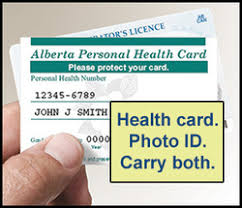 How To Get A Doctors Note For Work Without Insurance Your Alberta Personal Health Card Carry It With You Alberta
