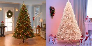Clear Light Stick Tree Black Friday 2019 Artificial Christmas Trees Are Already On