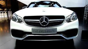 mercedes e63 amg 2014 interior.  Mercedes 2014 MercedesBenz E63 AMG S 4matic  Exterior And Interior Walkaround  2013 Detroit Auto Show YouTube Inside Mercedes Amg