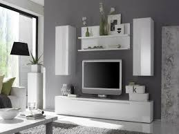 contemporary wall units for living room. dazzling contemporary white wall units tv for living room