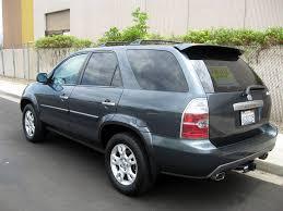 2005 Acura MDX [2005 Acura MDX] - $11,500.00 : Auto Consignment ...