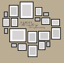 best 25 family wall ideas on family wall