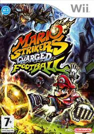 Mario Strikers Charged Football — Википедия