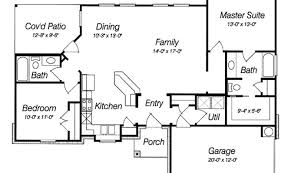 30 best photo of two bedroom cottage house plans ideas