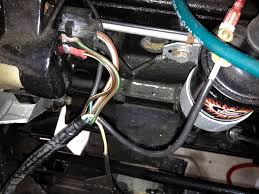 pdwa wiring archive british car forum
