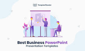 20 Best Business Powerpoint Presentation Templates Of 2020