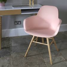 pink dining chairs chair design ideas