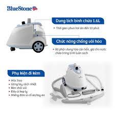 Bàn Ủi Hơi Nước Đứng BlueStone GSB-3911 - Hàng chính hãng - Bảo hành 24  tháng   Bàn ủi, bàn là