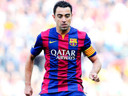 xavi news xavi to start final la liga game