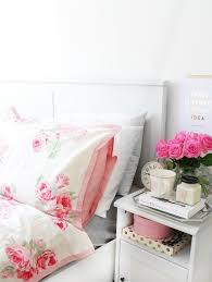 Laura Ashley Bedrooms Idea Dressing Your Bed For Summer With Beauty Full Homes