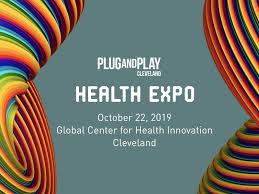 Health Expo Plug And Play Cleveland Health Expo