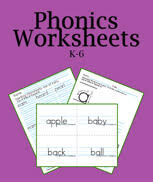 Printable phonics worksheets for kids. 190 Printable Phonics Worksheets Pdf Teaching Phonics Activities