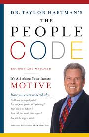 The People Code Book By Taylor Hartman Official Publisher Page