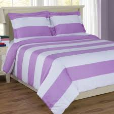 bedding comfort simple luxury cabana bedding collection luxury bedding purple duvet cover set pillow sham