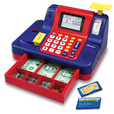12. Learning Resources Pretend \u0026 Play Cash Register Assorted The 20 Best Educational Toys for Toddlers - Early Childhood