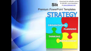 Business Management Planning Strategy Powerpoint Templates Ppt