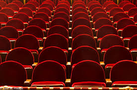 red theater chairs. SKEPTIC PHOTO: DOORS OPEN MILWAUKEE 2012: SKYLIGHT THEATRE AND PABST THEATER Red Theater Chairs
