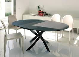 54 inch round dining table black dining room sets modern inch round dining table modern look