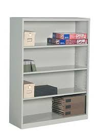 office bookshelf. Metal Bookshelves, 91sbc4-36 Office Bookshelf