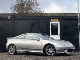 Used TOYOTA CELICA Prices, Reviews, Faults, Advice Specs & Stats ...