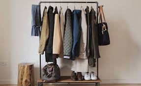 Do It Yourself Coat Rack Gorgeous DIY How To Build A Coat Rack From Squalor To Baller