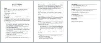 Physician Assistant Sample Resume Sample Physician Cv Template
