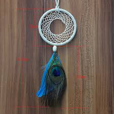 Dream Catcher Without Feathers