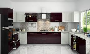 Acrylic Or Laminate Whats The Best Finish For Kitchen Cabinets