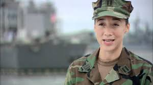 Navy Reserve Surface Warfare Officer Youtube