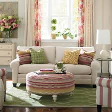 Pink Living Room Accessories Round Loveseat Sofa Living Room Round Copper Wall Mirror And
