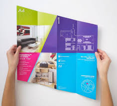 apartment brochure design. Apartment Brochure Design 20 Best Examples Of Projects For Inspiration Creative T
