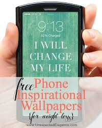 40 FREE Phone Wallpapers Perfect For When You Are Trying To Loss Best Wallpaper With Quotes On Life For Mobile