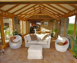 Small Picture Garden Room Design Oak Conservatories