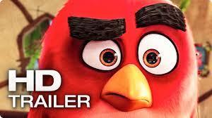 ANGRY BIRDS Trailer German Deutsch (2016) - YouTube