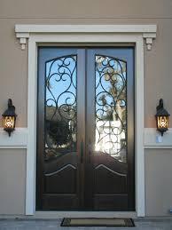 french doors exterior. Doors Crafter Is A Manufacturer Of Unique Entry Door, French Wood Front Iron Custom Door Exterior