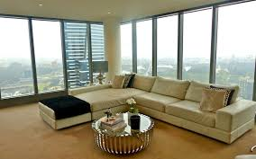 Live Room Designs So You Want To Live In A Penthouse Interior Design With Knockout