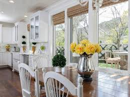 Kitchen And Dining Designs Kitchen Table Design Decorating Ideas Hgtv Pictures Hgtv